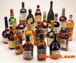 Пиян мъж е самокатастрофирал в Брезник 09_1411993587