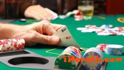 Глобиха четирима за игра на покер в Брезник 10_1412843823