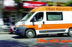 69-годишна жена е с хематом след катастрофа 10_1412844337