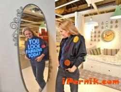 Измислиха огледало, което ни казва, че сме красиви 10_1412925763