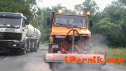 Няма да ремонтират пътя Драгичево-Рударци-Кладница пет години след ремонта му 10_1413444687