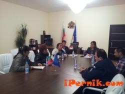 Ирена Соколова се срещна с ромите заради тока 12_1417770043