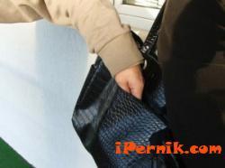 Ограбиха възрастна жена в центъра 12_1417770731