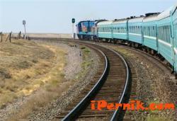 В Русия две деца загинаха, блъснати от влак 12_1418035326
