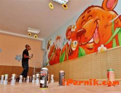 """Ще изрисуват 19 детски градини в """"Младост"""" 12_1418304821"""