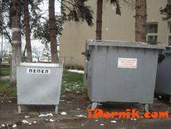 Ще събират пепелта от печките в Брезник в отделни контейнери 12_1418469597