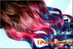 Евтина рецепта за боядисване на коса едва не доведе до изгаряне на дете 12_1418480494