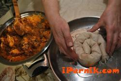 Орехи, сушени плодове и мед са сред най-традиционните ястия на Бъдни вечер 12_1419332888