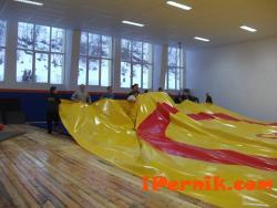 "Залата за борба в ""Дружба"" получи ново покривало 01_1420639518"