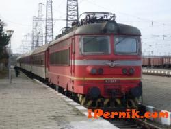 БДЖ спира влакове по линията Перник - София 01_1420812777