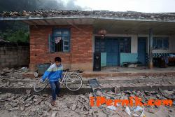 500 души ранени при земетресение в Китай 01_1420970049
