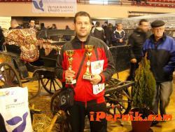 Двама перничани шампиони в Сърбия близо до унгарската граница 01_1422307661