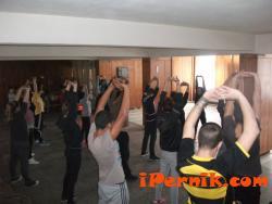 От тренировъчни лагери се върнаха 88 ученици от спортното 02_1423554284
