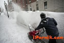 Снегът отново блокира САЩ 02_1423581306