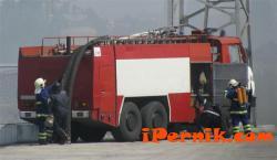 Пожар е унищожил машини  02_1424077924