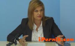 Ирена Соколова е председател на заседание за Югозападния район 02_1424937524