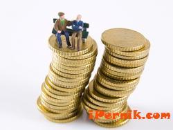 Сборът от две пенсии ще е по-голям от само една пенсия в НОИ 02_1424939498