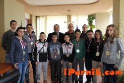 Иван Иванов поздрави медалистите по таекуон до 03_1426149564