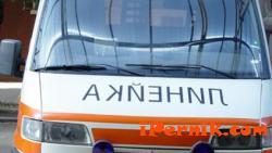 Възрастна жена се хвърли под влака Перник - София 03_1427527063