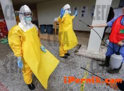 Вече няма болни от ебола в Либерия 03_1427536317