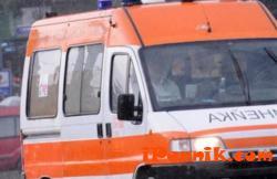 Мъж падна от 4 метра и изпадна в кома 03_1427710358
