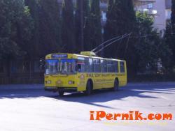 """Тролейбусен транспорт"" в Перник вероятно ще стане общинско дружество 04_1428560805"