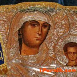 Излагат чудотворна икона в Гигинския манастир 05_1430641958