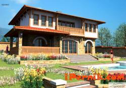 У нас се строят все повече еднофамилни къщи и малки жилищни кооперации 05_1431415322