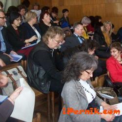 Директорите на гимназиите обсъдиха матурите на среща 05_1431436272