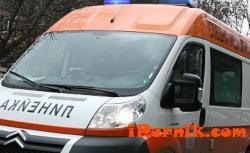 При нелеп пътен инцидент е пострадал 59-годишен шофьор 06_1434021711