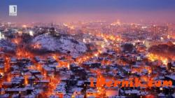 Снимка на зимен Пловдив е най-красивата в света 06_1434097351
