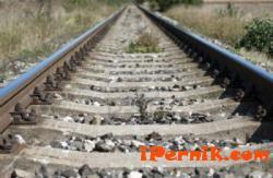 Пернишки полицаи задържаха трима за кражба железопътни  релси 06_1434615471