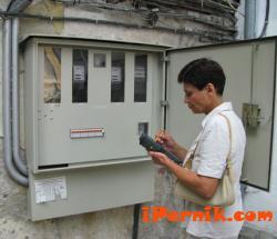 Кражба на ел. енергия е установена в пернишкото с. Мещица 06_1434720545