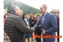 ГЕРБ ще номинира Вяра Церовска за кмет на Перник 06_1435504814