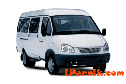Перничани пътуват до София натъпкани като сардели в маршрутка