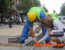 """На 15 юли свършва ремонтът на бул. """"Витоша"""" в София 07_1435756123"""