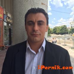 Емил Костадинов: Ще се рехабилитира пътната мрежа в област Перник