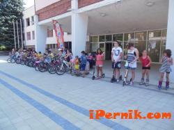 """Децата присъстваха на """"Шоу на колела"""" в Перник 07_1436429418"""