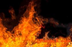 Два автомобила са горели вчера в Перник 07_1436441254