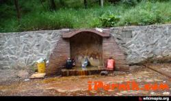 Забраниха пиенето на желязната вода от минералния извор на Бърдото в Брезник 07_1437645705