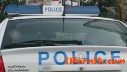 Полицаи намериха краден багер 08_1438680694