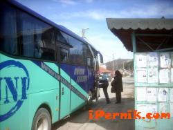 По линията Трън-Перник ще има само два директни автобуса 08_1439381287