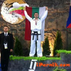 Иван Георгиев ще участва на 19-ото Световно Първенство по таекундо 08_1439536114