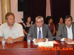 Ерик Рангелов смята, че Перник има нужда от възстановяване 09_1442817508