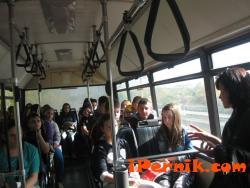 Обучават ученици в навечерието на Деня на град Перник 10_1444381756