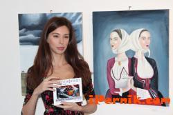 Художници от пет държави рисуваха в Перник 10_1444544928