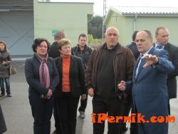 Бойко Борисов инспектира депото за отпадъци в Перник вчера 10_1444632451