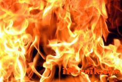 Два пожара с материални загуби са гасени вчера от пернишките огнеборци 10_1445255931