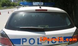 Пернишки полицаи откриха краден лек автомобил 10_1445863315