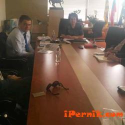 Обсъдиха как да развият индустриалната зона на Перник 11_1447945764